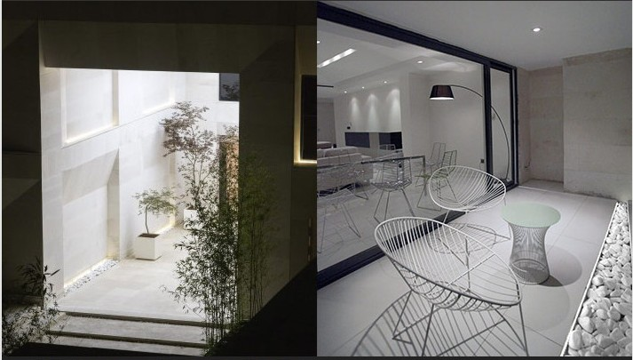 فروش خانه کلنگی تهران میردامادمتر زمین 420متر