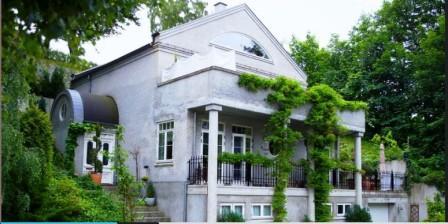 رهن آپارتمان تهران نیاوران 265متر