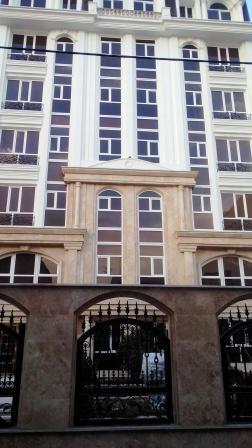 فروش آپارتمان تهران قیطریه 152متر