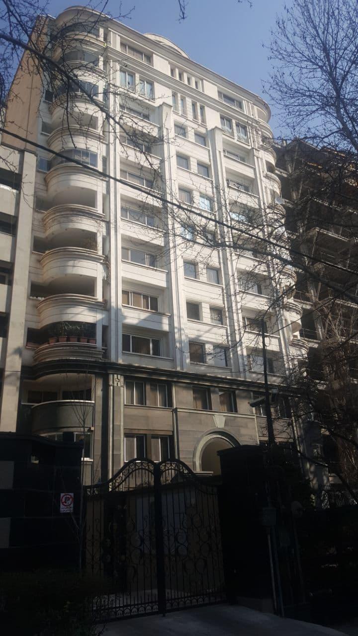 اجاره آپارتمان در زعفرانیه مقدس اردبیلی 200 متر